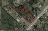 2.57 Acres Land for Sale on Hwy 107