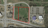 16100 Chenal Pkwy- 4.59 Acres